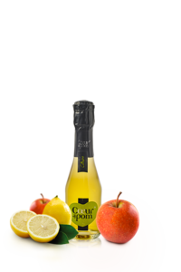 Fines Bulles de Fruits Citron - 20cl