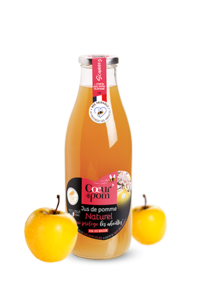 Pur Jus de pommes Bee Friendly