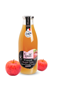 Pur Jus de pommes Royal Gala Bee Friendly